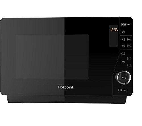 MICROONDE COMBINADO HOTPOINT ULTIMATE MWH 27343 B 25 L