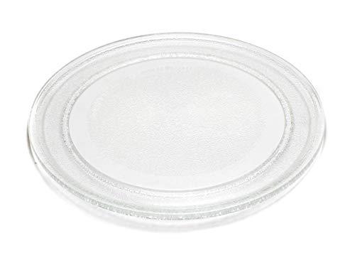 Plato microondas de Ø245 mm