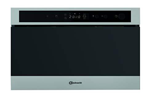 Bauknecht Microondas EMNK5 2238 PT, 750 W, 22 L, ProTouch, función de cocción al vapor