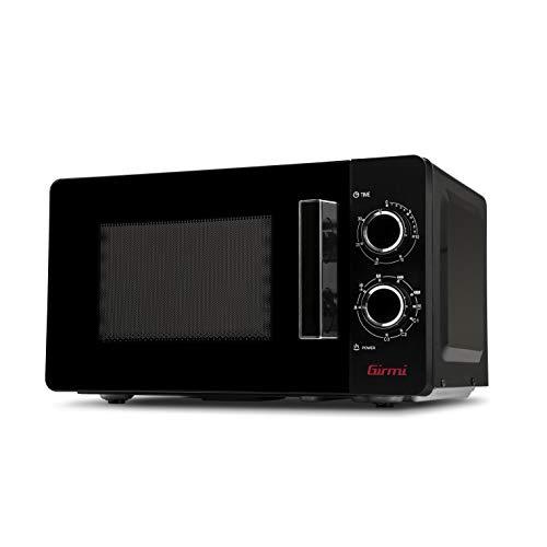 Girmi FM0400 Horno Microondas Cocción Combinado, 1150 W, 20 Litros
