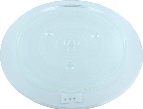 Candy Hoover Plato giratorio de cristal para microondas (315 mm, 72 x 3692)