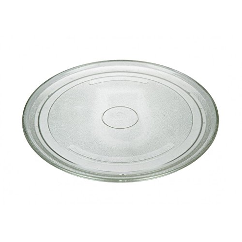 Whirlpool Bauknecht D. 272- Bandeja universal para microondas