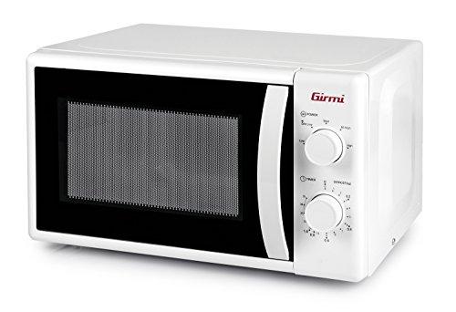 Girmi FM01Microondas 20L