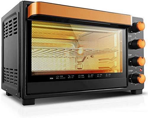 UYZ Horno de microondas de 32 l, 1500 vatios, microondas Mejorado con función de descongelación, Temporizador de 0 a 35 min, diseño Elegante, fácil de Limpiar